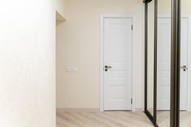 Фото из портфолио Легкая классика – фотографии дизайна интерьеров на INMYROOM