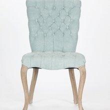 "стул с мягкой обивкой ""Leah"""