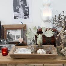 Фото из портфолио  Как превратить ГАРАЖ в модный дом!!!! – фотографии дизайна интерьеров на INMYROOM