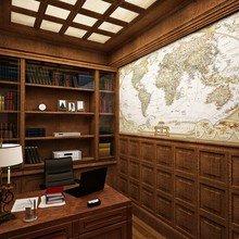 Фотография: Офис в стиле Классический, Современный, Стиль жизни, Советы – фото на InMyRoom.ru