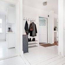 Фото из портфолио Änggårdsgatan 42 – фотографии дизайна интерьеров на InMyRoom.ru