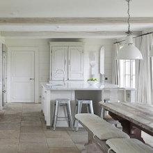Фотография: Кухня и столовая в стиле , Квартира, Дома и квартиры, Лондон – фото на InMyRoom.ru