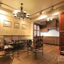 Фото из портфолио Салон на Пушкарской – фотографии дизайна интерьеров на INMYROOM
