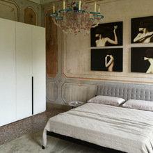 Фото из портфолио Проект 0431 – фотографии дизайна интерьеров на InMyRoom.ru