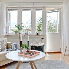 Фото из портфолио ottfjällsgatan 7,  – фотографии дизайна интерьеров на INMYROOM