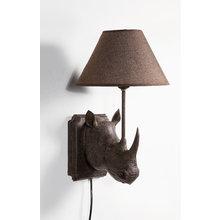 Настенный светильник Wall Lamp Rhino