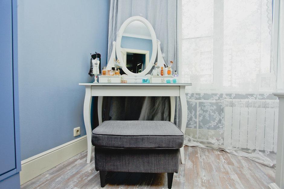Фотография: Спальня в стиле , Квартира, Дома и квартиры, IKEA – фото на InMyRoom.ru
