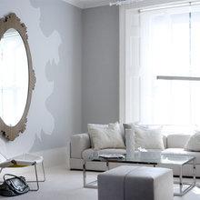 Фотография: Гостиная в стиле Современный, Эклектика, Декор интерьера, Декор дома – фото на InMyRoom.ru