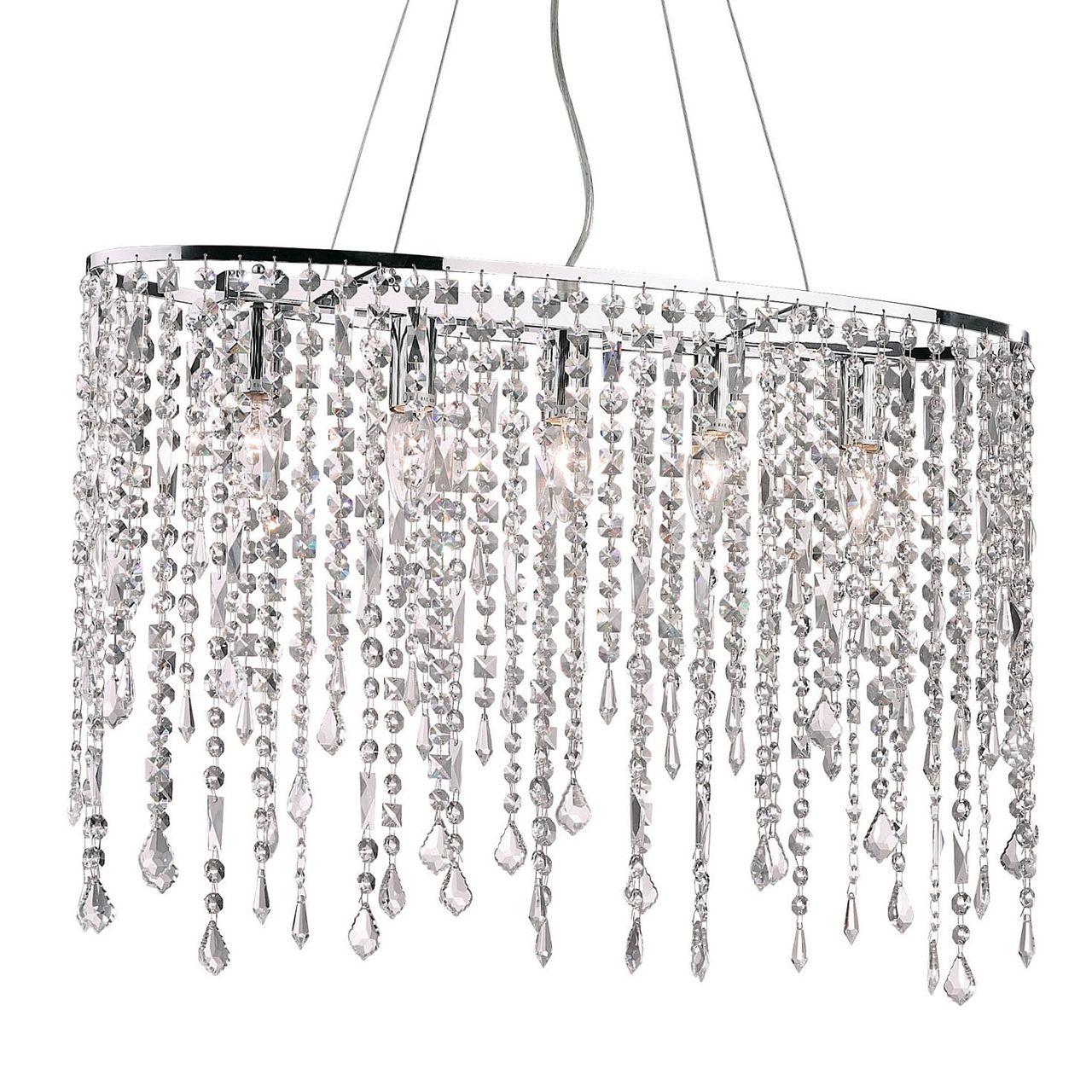 Купить Подвесной светильник Ideal Lux Rain , inmyroom, Италия