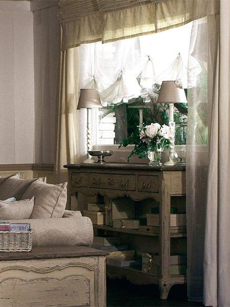 Фотография: Мебель и свет в стиле Прованс и Кантри, Классический, Франция, Интерьер комнат, Интерьерная Лавка – фото на InMyRoom.ru