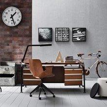 Фото из портфолио workpalce – фотографии дизайна интерьеров на INMYROOM