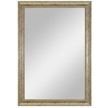 """Зеркало в классической декоративной раме """"Божоле"""""""