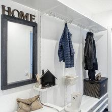 Фото из портфолио Квартира на Народного Ополчения – фотографии дизайна интерьеров на InMyRoom.ru