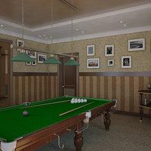Фото из портфолио дом в Матвеевке – фотографии дизайна интерьеров на InMyRoom.ru