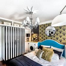 Фотография: Спальня в стиле Кантри, Классический, Лофт, Современный, Эклектика – фото на InMyRoom.ru