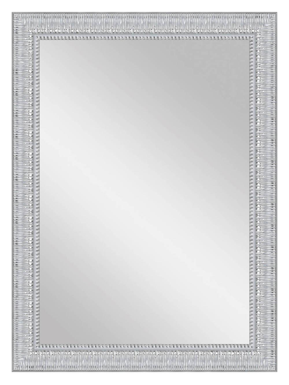 Купить Настенное зеркало Серебряная хлоя , inmyroom, Россия