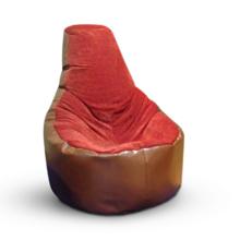 Кресло Банан Vella Red