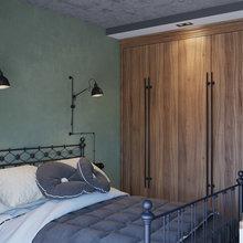 Фото из портфолио квартира Маршака – фотографии дизайна интерьеров на INMYROOM