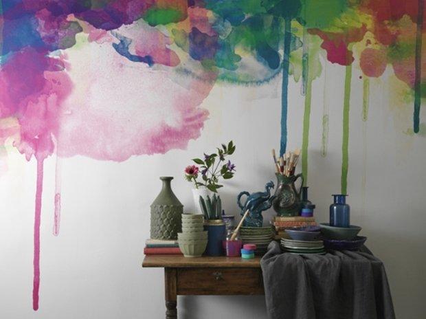 Фотография: Декор в стиле Прованс и Кантри, Декор интерьера, Декор дома, Стена – фото на InMyRoom.ru