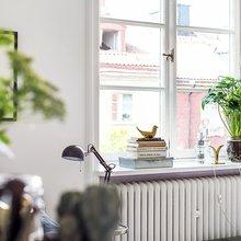 Фото из портфолио Крошечная квартирка в Швеции, 29 кв.м. – фотографии дизайна интерьеров на INMYROOM