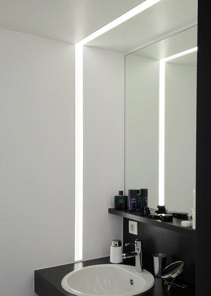 Фотография:  в стиле , Мебель и свет, Советы, Гид, освещение в квартире, современные сценарии освещения, как зонировать квартиру при помощи света, как создать современный и модный интерьер, модные сценарии освещения – фото на InMyRoom.ru