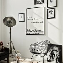 Фотография: Мебель и свет в стиле Лофт, Декор интерьера, Дом, Декор дома, Советы, Посуда – фото на InMyRoom.ru