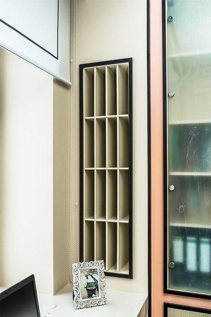Фотография: Гостиная в стиле Лофт, Кабинет, Интерьер комнат – фото на InMyRoom.ru