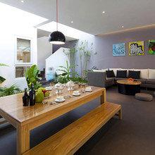 Фотография: Кухня и столовая в стиле Эко, Декор интерьера, Дом, Дома и квартиры – фото на InMyRoom.ru