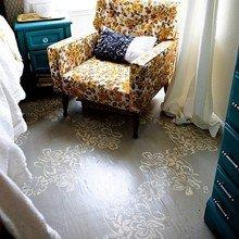 Фотография: Мебель и свет в стиле Кантри, Декор интерьера, Декор дома, Пол – фото на InMyRoom.ru