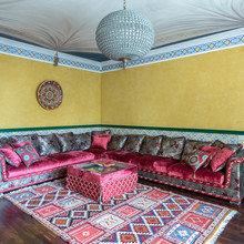 Фото из портфолио  Villa Natali – фотографии дизайна интерьеров на InMyRoom.ru