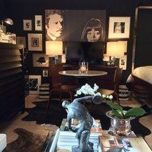 Фото из портфолио Метраж квартиры не приговор – дизайнерские хитрости по преобразованию маленьких пространств – фотографии дизайна интерьеров на INMYROOM