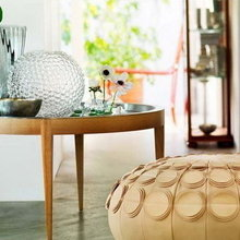 Фото из портфолио Коллекция ваз из стекла для интерьера,цветов  а так же напольные вазы из богемного стекла с Византийским шиком  – фотографии дизайна интерьеров на INMYROOM
