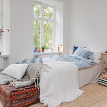 Фотография: Спальня в стиле Скандинавский, Декор интерьера, DIY, Декор дома – фото на InMyRoom.ru