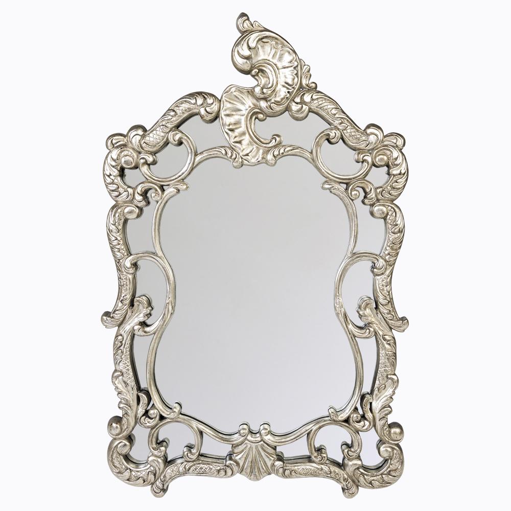 Настенное зеркало «кардинале»