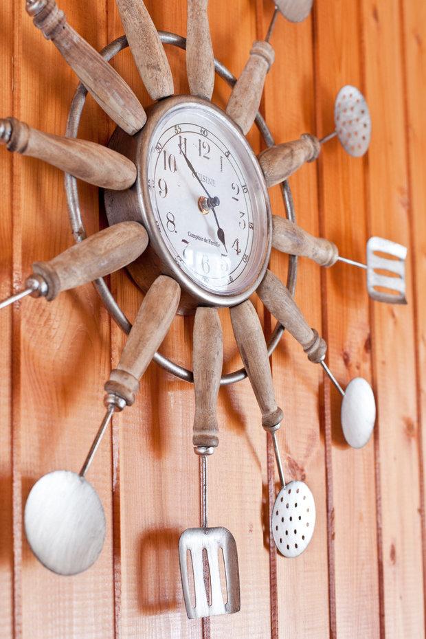 Фотография: Декор в стиле Кантри,  – фото на InMyRoom.ru