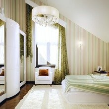 Фотография: Спальня в стиле Классический, Современный, Декор интерьера, Дом, Дома и квартиры, Проект недели, Неоклассика – фото на InMyRoom.ru