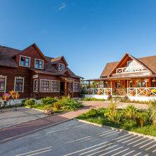 Фото из портфолио Загородные усадьбы – фотографии дизайна интерьеров на InMyRoom.ru