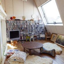 Фото из портфолио Студия дизайна и ДОМ ЙОШИХАРУ ЦУКАМОТО в Токио – фотографии дизайна интерьеров на InMyRoom.ru