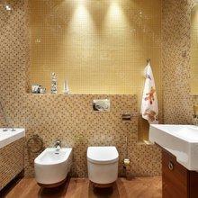 Фото из портфолио В Золотой оправе!  – фотографии дизайна интерьеров на INMYROOM