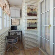 Фото из портфолио Портфолио проектов – фотографии дизайна интерьеров на INMYROOM