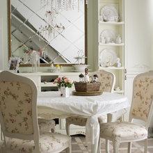Фото из портфолио Квартира на мандсарде – фотографии дизайна интерьеров на InMyRoom.ru