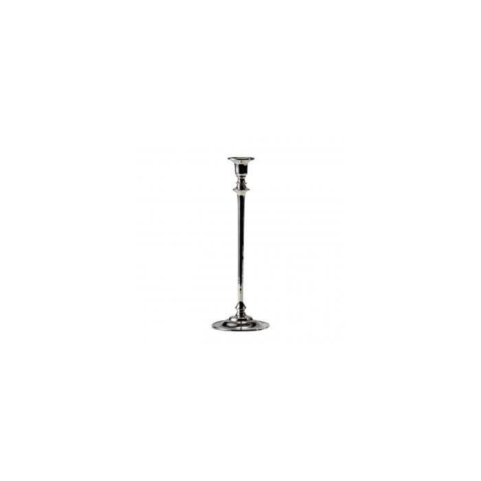 Подсвечник NICKEL CANDLE STICK L