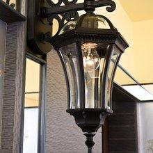 Фотография: Мебель и свет в стиле Классический, Современный, Спальня, Восточный, Эклектика, Интерьер комнат, Проект недели – фото на InMyRoom.ru