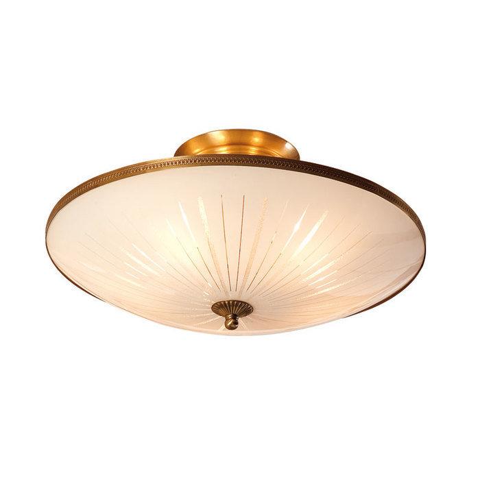"""Потолочный светильник Citilux """"Кристалл"""""""