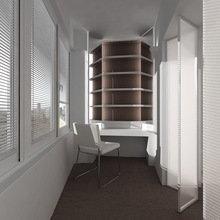 Фото из портфолио SASHAFLAT – фотографии дизайна интерьеров на InMyRoom.ru