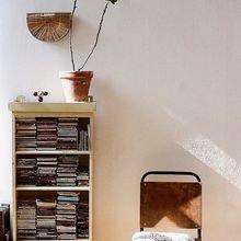 Фотография: Мебель и свет в стиле Скандинавский – фото на InMyRoom.ru