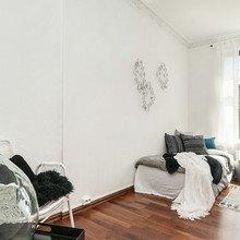 Фото из портфолио Стильный и пространственно-эффективный ДОМ – фотографии дизайна интерьеров на INMYROOM