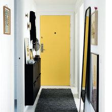 Фото из портфолио Как оживить скучный интерьер? – фотографии дизайна интерьеров на InMyRoom.ru