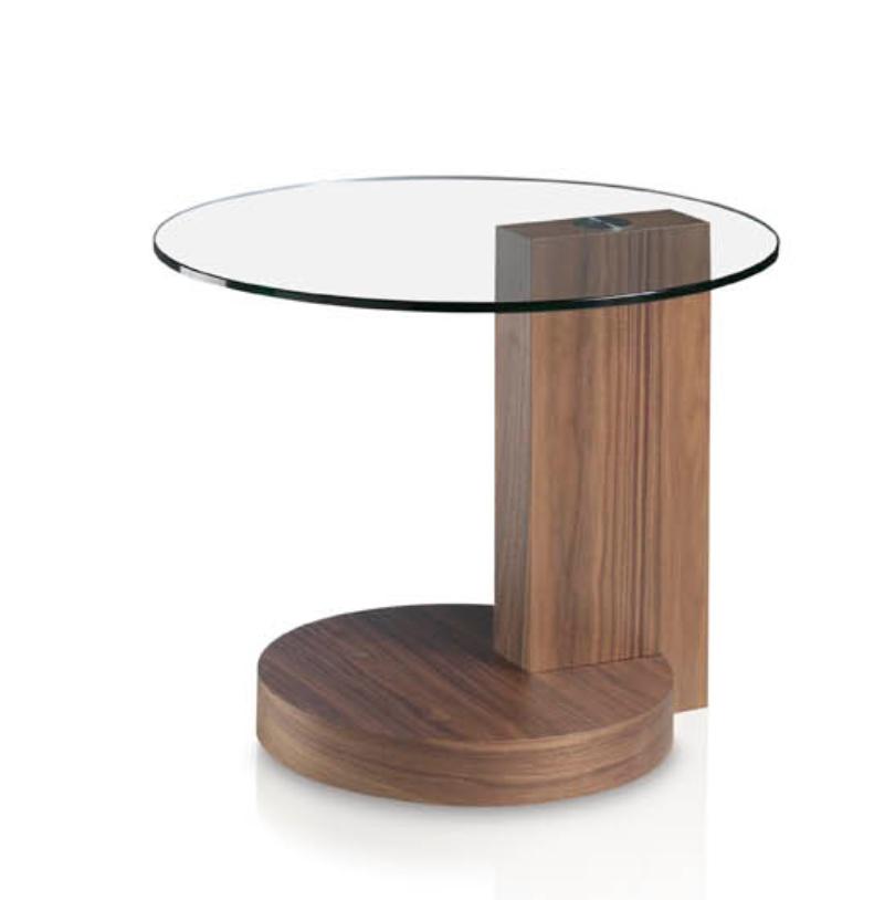 Купить со скидкой Кофейный столик Personal со стеклянной столешницей