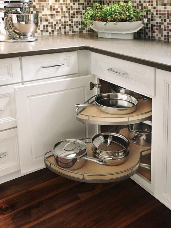 Фотография: Планировки в стиле , Кухня и столовая, Советы – фото на InMyRoom.ru
